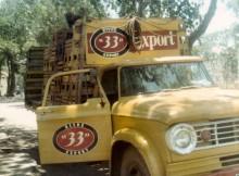 Biere 33 truck