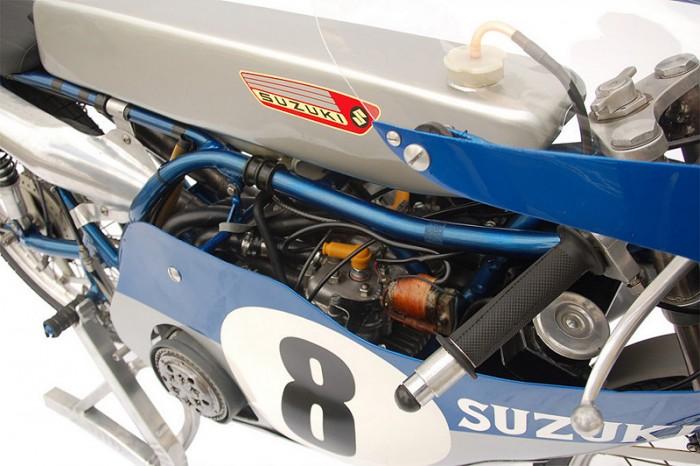 Suzuki Rk 67 1967 4phương